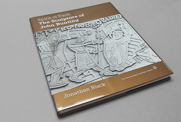 The John Bunting Foundation Hardback Book